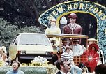 Image of parade Washington DC USA, 1976, second 11 stock footage video 65675027407