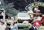 Image of parade Washington DC USA, 1976, second 12 stock footage video 65675027407