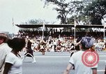 Image of parade participants Washington DC USA, 1976, second 3 stock footage video 65675027408