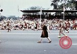Image of parade participants Washington DC USA, 1976, second 6 stock footage video 65675027408