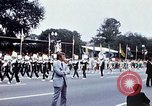 Image of AFL CIO float Washington DC USA, 1976, second 7 stock footage video 65675027409