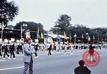 Image of AFL CIO float Washington DC USA, 1976, second 8 stock footage video 65675027409
