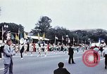 Image of AFL CIO float Washington DC USA, 1976, second 9 stock footage video 65675027409