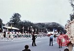 Image of AFL CIO float Washington DC USA, 1976, second 10 stock footage video 65675027409