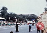 Image of AFL CIO float Washington DC USA, 1976, second 11 stock footage video 65675027409