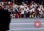 Image of marching band Washington DC USA, 1976, second 2 stock footage video 65675027410
