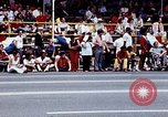 Image of marching band Washington DC USA, 1976, second 3 stock footage video 65675027410