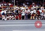 Image of marching band Washington DC USA, 1976, second 4 stock footage video 65675027410