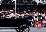 Image of marching band Washington DC USA, 1976, second 8 stock footage video 65675027410