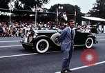 Image of bicentennial parade Washington DC USA, 1976, second 7 stock footage video 65675027411