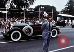 Image of bicentennial parade Washington DC USA, 1976, second 8 stock footage video 65675027411