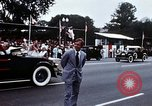 Image of bicentennial parade Washington DC USA, 1976, second 10 stock footage video 65675027411
