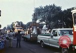 Image of Liberty Bell float Washington DC USA, 1976, second 3 stock footage video 65675027414