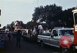 Image of Liberty Bell float Washington DC USA, 1976, second 11 stock footage video 65675027414