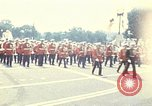 Image of Bicentennial parade Washington DC USA, 1976, second 1 stock footage video 65675027419