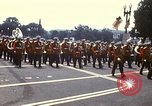 Image of Bicentennial parade Washington DC USA, 1976, second 2 stock footage video 65675027419