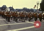 Image of Bicentennial parade Washington DC USA, 1976, second 4 stock footage video 65675027419