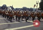 Image of Bicentennial parade Washington DC USA, 1976, second 5 stock footage video 65675027419