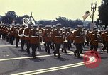 Image of Bicentennial parade Washington DC USA, 1976, second 6 stock footage video 65675027419