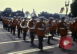 Image of Bicentennial parade Washington DC USA, 1976, second 8 stock footage video 65675027419