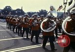Image of Bicentennial parade Washington DC USA, 1976, second 11 stock footage video 65675027419