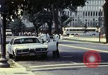 Image of Policeman Washington DC USA, 1976, second 2 stock footage video 65675027424
