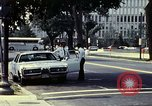 Image of Policeman Washington DC USA, 1976, second 4 stock footage video 65675027424