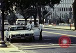 Image of Policeman Washington DC USA, 1976, second 5 stock footage video 65675027424