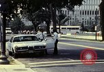 Image of Policeman Washington DC USA, 1976, second 6 stock footage video 65675027424