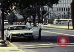 Image of Policeman Washington DC USA, 1976, second 7 stock footage video 65675027424
