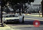 Image of Policeman Washington DC USA, 1976, second 8 stock footage video 65675027424