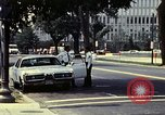Image of Policeman Washington DC USA, 1976, second 9 stock footage video 65675027424