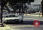 Image of Policeman Washington DC USA, 1976, second 11 stock footage video 65675027424