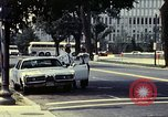 Image of Policeman Washington DC USA, 1976, second 12 stock footage video 65675027424