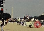 Image of People Washington DC USA, 1976, second 2 stock footage video 65675027425