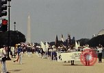 Image of People Washington DC USA, 1976, second 3 stock footage video 65675027425