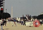 Image of People Washington DC USA, 1976, second 4 stock footage video 65675027425
