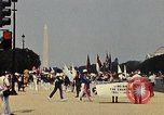 Image of People Washington DC USA, 1976, second 5 stock footage video 65675027425