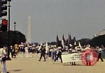 Image of People Washington DC USA, 1976, second 6 stock footage video 65675027425