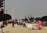 Image of People Washington DC USA, 1976, second 9 stock footage video 65675027425