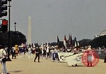 Image of People Washington DC USA, 1976, second 11 stock footage video 65675027425
