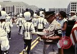 Image of Bicentennial parade Washington DC USA, 1976, second 3 stock footage video 65675027428