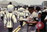 Image of Bicentennial parade Washington DC USA, 1976, second 4 stock footage video 65675027428