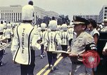 Image of Bicentennial parade Washington DC USA, 1976, second 6 stock footage video 65675027428