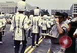 Image of Bicentennial parade Washington DC USA, 1976, second 8 stock footage video 65675027428