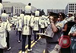 Image of Bicentennial parade Washington DC USA, 1976, second 9 stock footage video 65675027428