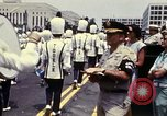 Image of Bicentennial parade Washington DC USA, 1976, second 11 stock footage video 65675027428