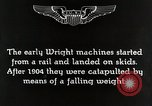 Image of Wright brothers United States USA, 1904, second 9 stock footage video 65675027435