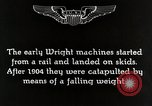 Image of Wright brothers United States USA, 1904, second 10 stock footage video 65675027435