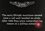 Image of Wright brothers United States USA, 1904, second 12 stock footage video 65675027435
